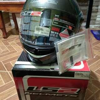 Original LS2 Helmet
