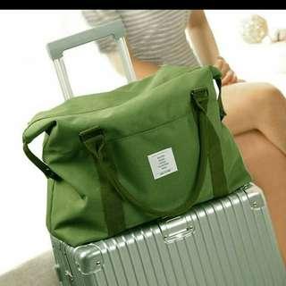 全新轉賣 行李袋