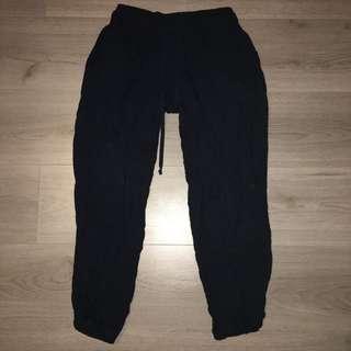 Navy Talula pants