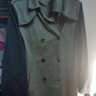 Pagani size 16 formal coat