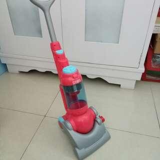 Mainan vacuum cleaner