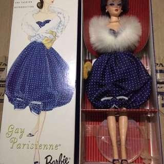 Barbie Gay Perisienne