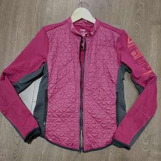 Brand New Reebok athletic jacket S