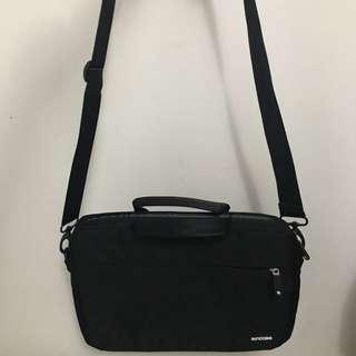 Sling Sleeve Black MacBook Pro 15 Carry Case