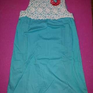 Dress - Peppermint