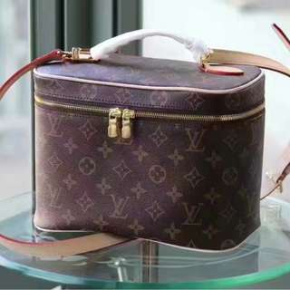 Louis Vuitton Cosmetic Travel Bag