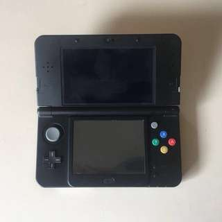 Nintendo 3DS Console + Games