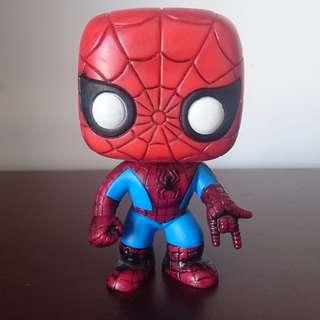Pop Vinyl - Spiderman