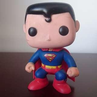 Pop Vinyl - Superman