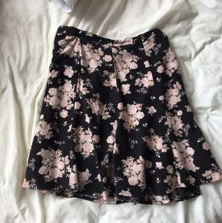 Miss Selfridge Size 8 skirt