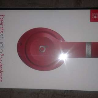 Beatsstudio 3 wireless (Beats by Dr.Dre)
