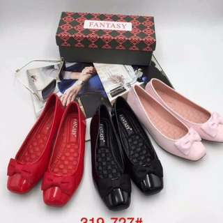 Doll Shoes (Sizes 35-40)