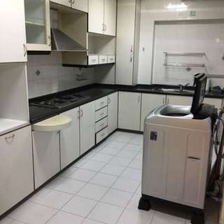 685b 4room flat in CCK Crescent for rent
