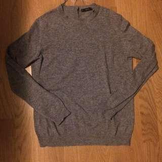 Zara women's sweater