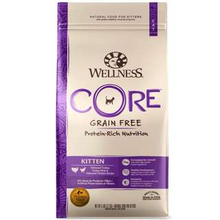 Wellness Core Kitten 2lb - $24 / 5lb - $45.00