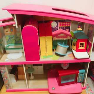 Doll House By ELC