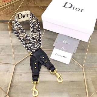 Christian Dior Bag's Straps