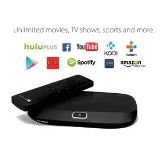 AC Ryan VEOLO 4K - UHD Smart Android Player