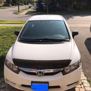 2010 Honda Civic As is