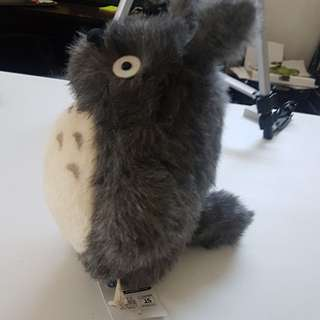 My neighbour totoro official plush
