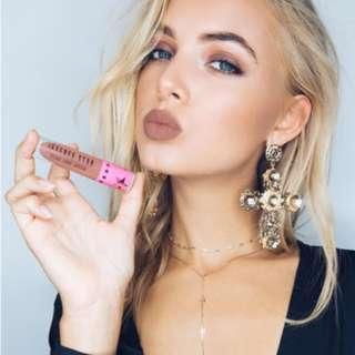 Jeffrey Star Liquid Lipstick Celebrity Skin FREE POSTAGE