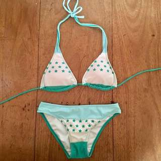 [SALE] Star Halter Bikini