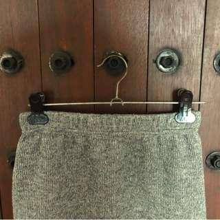 [SALE] Korean Knit Skirt