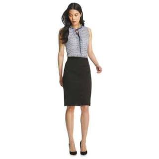 BNWT L/XL Pencil Skirt for Office/Work