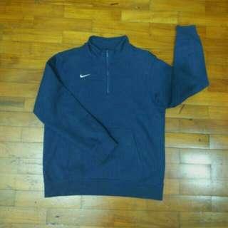 Hoodie Jacket Nike Navy (Original)