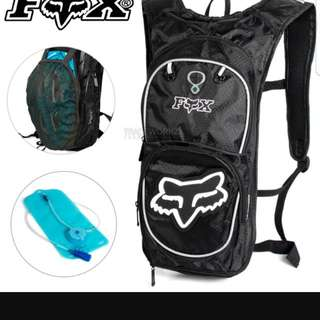 Looking For Fox Bag