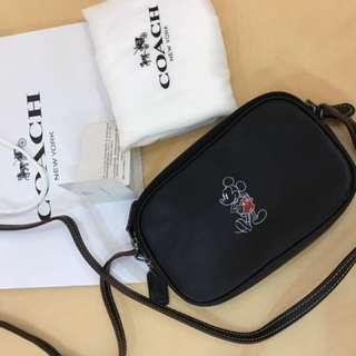 (Preorder)Authentic coach sling bag crossbody bag Handbag