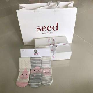 Baby Socks baby new born gift set