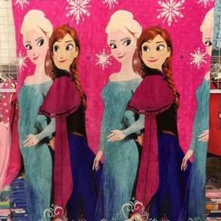 Cartoon Blanket