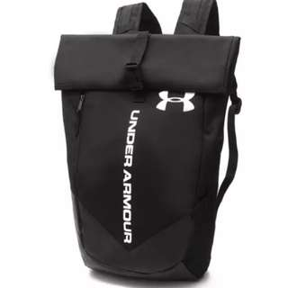 Under Armour Backpack in stock