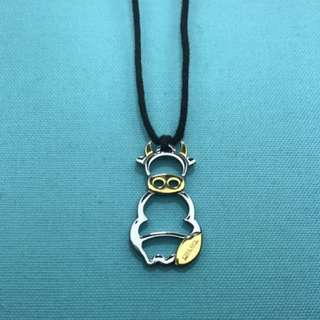 Diloy unisex necklace