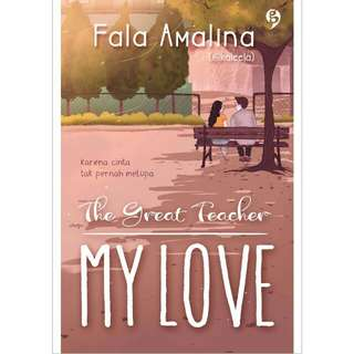Ebook The Great Teacher My Love