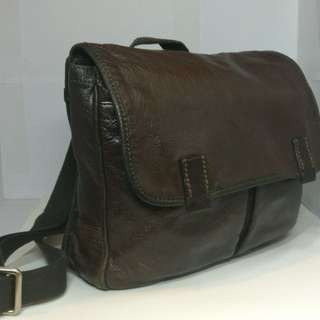 Small bag fossil original