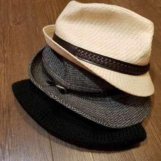🚚 全新帽子