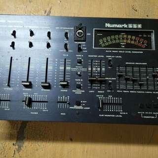 sound mobile mixer