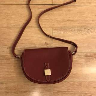 💯 authentic mulberry Crossbody For Let Go!!