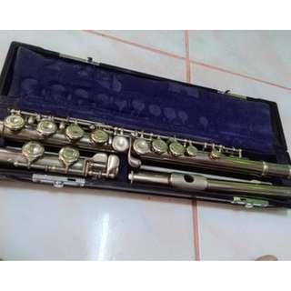 Flute Yamaha YFL-23