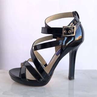 Jimmy Choo for H&M Limited Edition Strappy Heels, Size 39