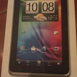 🚚 HTC FLYER 9.9新 降!900
