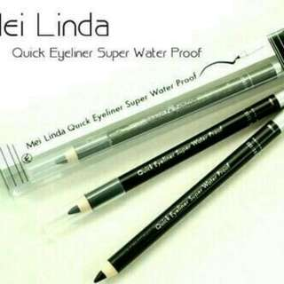 Meilinda Super Waterproof Eyeliner