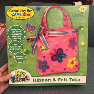 Art and crafts kit