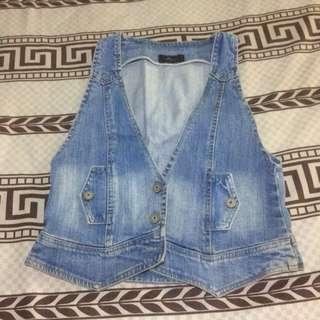 Magnolia Rompi Jeans