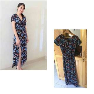 SALE DRESS IMPORT KOREA