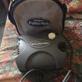 Pulmoneb nebulizer for sale