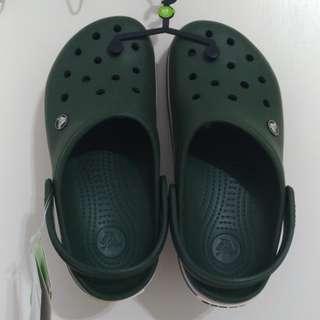🚚 Crocs卡駱馳clogs拖鞋(降價)