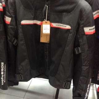 Jacket ugly bross